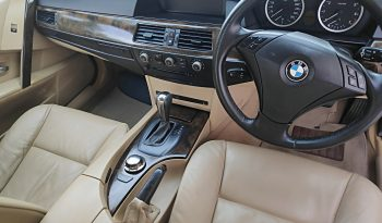 22004 Bmw 525i 2.5 (A) E60 DOUBLE VANOS – TYT full