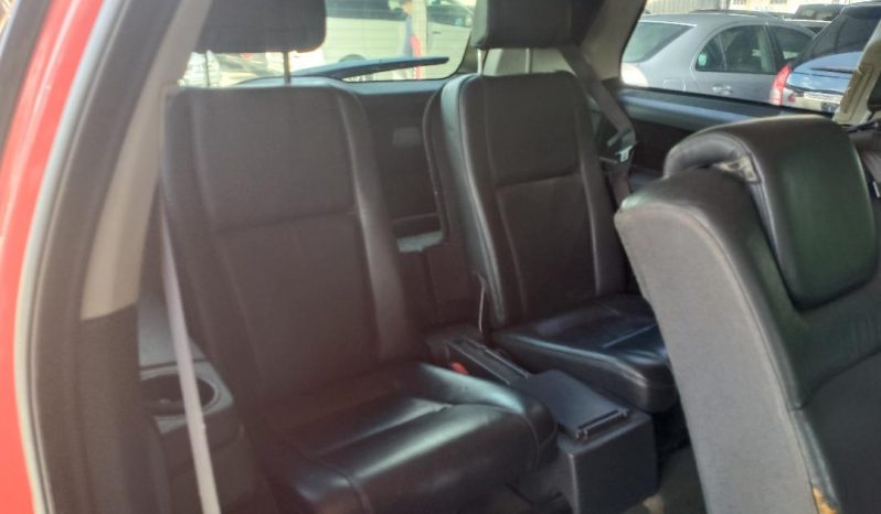 2007 Volvo XC90 2.5 T (A) AWD 5 SPEED 7 SEATER -TY full