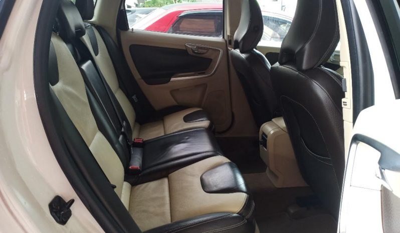 2011 Volvo XC60 2.0 T5 (A) POWER BOOT -TY full