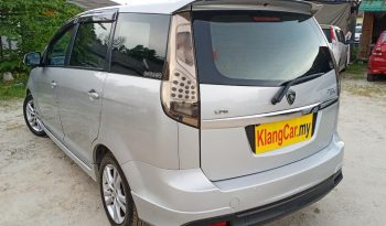 2012 Proton EXORA 1.6 BOLD EXECUTIVE (A) TURBO  -TY full