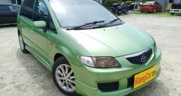 MAZDA PREMACY 2.0L (A) SUNROOF -TY